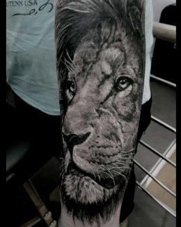 rok laibachink tattoo