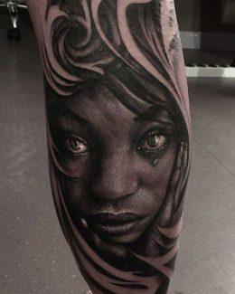 pino laibachink tattoo
